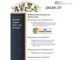 Jasse.ch thumbnail