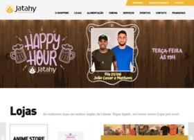 Jatahyshopping.com.br thumbnail