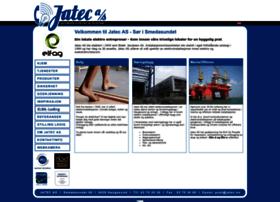 Jatec.no thumbnail