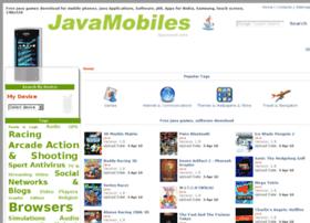 Java-mobiles.net thumbnail