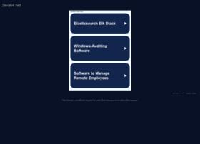 Java64.net thumbnail