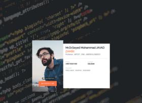 Javad.org thumbnail