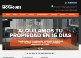 Javiermoragues.com thumbnail