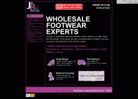 Jaybillwholesalefootwear.co.uk thumbnail