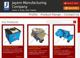 Jayem.info thumbnail