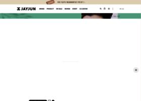 Jayjun.co.kr thumbnail