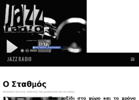 Jazz-radio.gr thumbnail