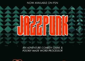 Jazzpunk.net thumbnail