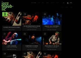 Jazzrepublic.cz thumbnail