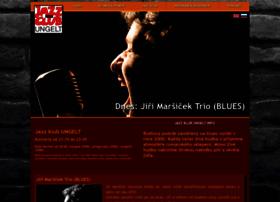 Jazzungelt.cz thumbnail