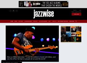 Jazzwisemagazine.com thumbnail