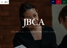 Jbca.jp thumbnail