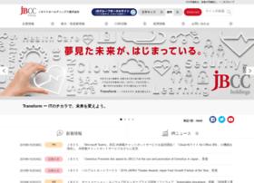 Jbcchd.co.jp thumbnail