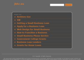 Jbhc.eu thumbnail