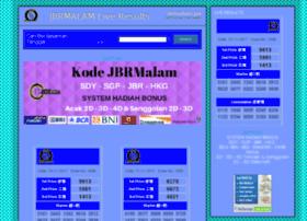Jbrmalam.com thumbnail