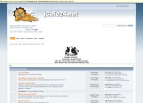 Jcafe24.net thumbnail