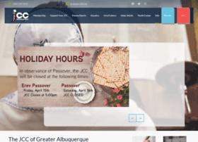 Jccabq.org thumbnail