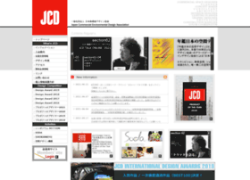 Jcd.or.jp thumbnail