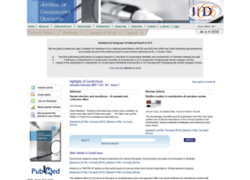 Jcd.org.in thumbnail