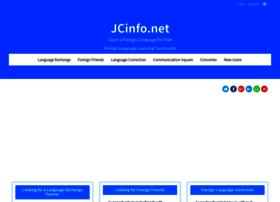 Jcinfo.net thumbnail