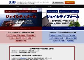 Jcity.co.jp thumbnail