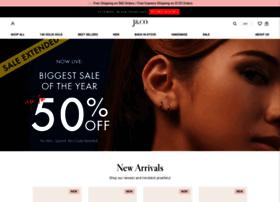 Jcojewellery.com thumbnail