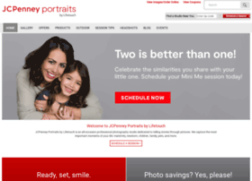 jcpenneyportraits com at WI  JCPenney Portraits