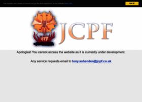 Jcpf.co.uk thumbnail