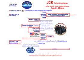 Jcr.co.za thumbnail