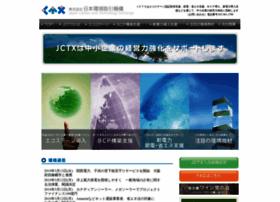 Jctx.org thumbnail