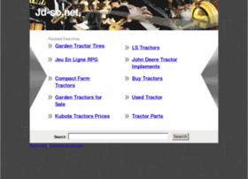 Jd-so.net thumbnail
