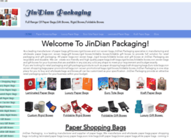 Jdpackaging.net thumbnail