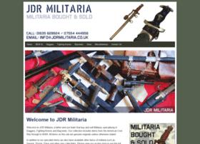 Jdrmilitaria.co.uk thumbnail