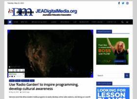 Jeadigitalmedia.org thumbnail