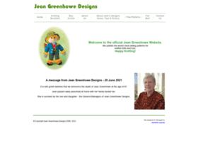 Jeangreenhowe.com thumbnail