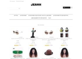 Jeanhomme.fr thumbnail