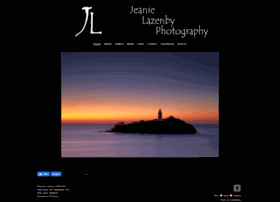 Jeanielazenby.co.uk thumbnail