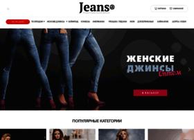 Jeansa.com.ua thumbnail