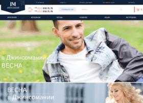 Jeansomania.com.ua thumbnail