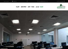 Jeddahds.com.sa thumbnail