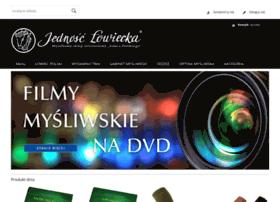 Jednosclowiecka.pl thumbnail