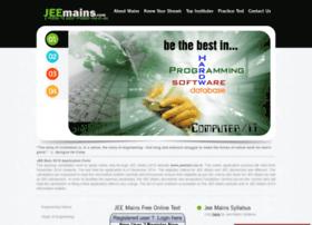 Jeemains.com thumbnail