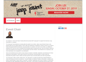 Jeepjaunt.org thumbnail