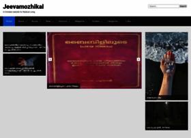 Jeevamozhikal.org thumbnail
