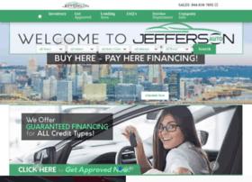 Jeffersonauto.com thumbnail