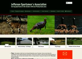 Jeffersonsportsmen.org thumbnail
