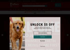 Jefferspet.com thumbnail
