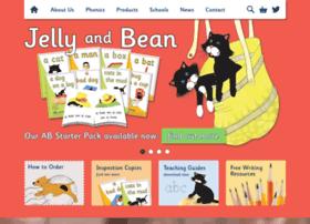 Jellyandbean.co.uk thumbnail