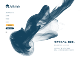 Jellyfish-g.co.jp thumbnail