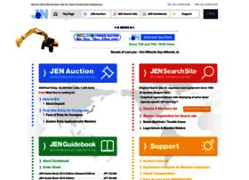 Jencorp.net thumbnail